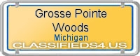 Grosse Pointe Woods board